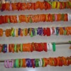 Silicone bracelets (with debossed, embossed or printed logo)