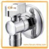 brass chrome plated angle valves FW-C1048