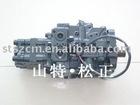 Komatsu excavator PC50MR-2 main hydraulic pump 708-3S-00562