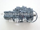 Komatsu excavator PC50MR-2 main hydraulic pump 708-3S-00562