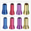 Colorful Alluminum Tire valve sleeves