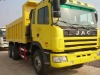 JAC 6*4 250-350hp professional supplier of dump truck