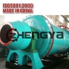 Widely Used Ore Dressing Ball Mill with ISO9001:2000 from Henan Zhengya