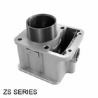 MOTORCYCLE ENGINE CYLINDER BLOCK OF ZS SERIES
