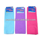 40 x 60cm microfiber cleaning cloths, available in various colors