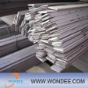 China hot rolled spring steel flat bar