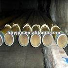 API 5L GrB heat insulation steel pipe,API,PED,ISO certificate,DIN,JIS,BS standard