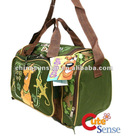 2012 Fashion travelling duffel bag