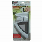 2-STAGE PULL-THRU KNIFE SHARPENER