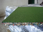 Anti-slip Rubber Safety Mat playground use PVC flooring