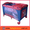 double-layer baby playpen : HZP2223