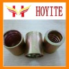 Hydraulic Hose SAE Ferrule For Hydraulic Parts
