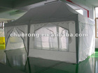 waterproof and UV 60'' instant pop up tent easy up gazebo