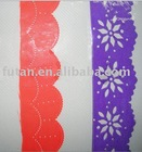 Futan lace samples(JT-S)