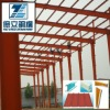 steel structure warehouse drawing