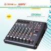 KOTV KT-803USB multichannel raw mixer