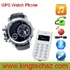 2012 Newest high quality GPS watch