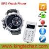 2012 Newest high quality GPS watch