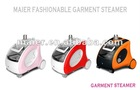1600w steamer for ironing clothes with rotary switch