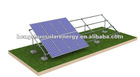 solar power mounting system