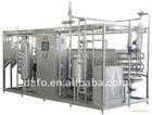yoghourt UHT tubular super high-temperature sterilization machine