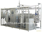 yoghourt UHT tubular super high-temperature sterilization machine