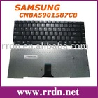 For CNBA5901587CB White RU Laptop / Notebook Keyboard