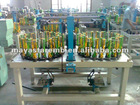 MAYASTAR High Speed Rope/Belt Braiding Machine