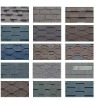 red laminated asphalt roof shingles sale best
