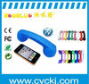 coco retro bluetooth handset for iPhone with fashion design