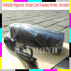 Encoder/Magnetic Stripe Card Reader, MSR606/MSR206