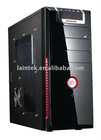 ATX pc chassis with power supply 300W