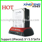 HDD Docking station Hard disk cloning ALL IN 1 HDD Docking