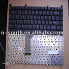 laptop keyboard, notebook keyboard computer keyboard for DELL X300, US layout