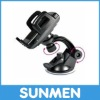 Hot sale Car Stand/Holder For all mobile phone,iPhone,Samsung Nokia