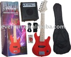 EGF-5W toy electric guitar kit toy