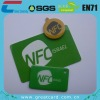 Epoxy rfid unique Mifare nfc tag