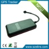 Vehicle GPS Tracker support AGPS