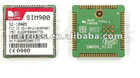 Mini power Wireless GSM GPRS SIM module 900