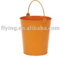 Metal garden water barrel, water jug, water bottle, water pot, tin water pot,, HG-07001