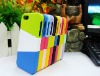 High Quality Colorful Frosted PC case for iPhone5 cover case