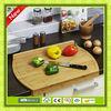 2013 new kitchen design bamboo cheap board cheese board bamboo cutting board