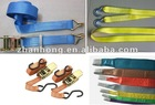 Good quality,Competitive price ratchet tie down