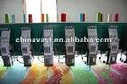 VAST 615 High Speed Computerized Flat Embroidery Machine