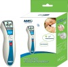 plastic infrared thermometer(HT706)
