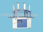 HFD-2000 VACUUM-PUMPING COMPRESS PACKING MACHINE(DOUBLE SEALS)
