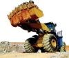 8.0T Mining Wheel Loader