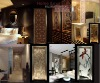 gloss colored panel mdf for room door