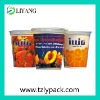 In Mould Label For Plastic Bucket