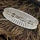 small beautiful Bridal Crown